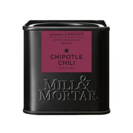 Chipotle chili 45 g, Mill & Mortar