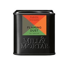 Flaming Dust grillimauste Mill & Mortar