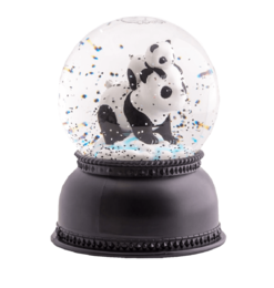 Snowglobe valaisin - panda, A Little Lovely Company