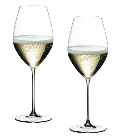 Riedel Veritas Champagne Wine Glass 2 kpl