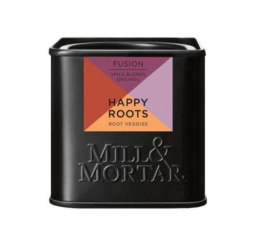 Happy Roots juuresmauste Mill & Mortar