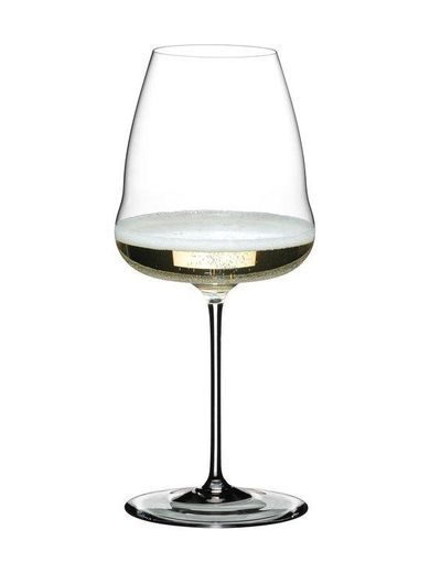 Riedel Winewings Champagne Wine